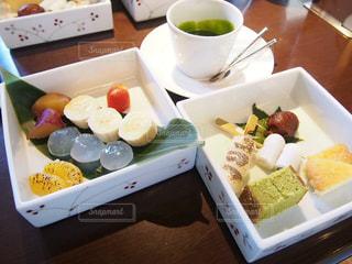 抹茶フォンデュ - No.908421
