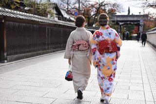 京都にての写真・画像素材[908426]