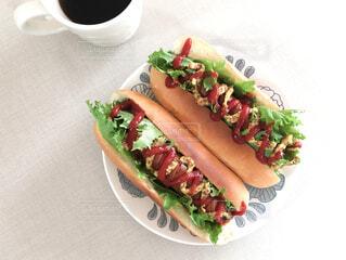 食べ物,テーブル,野菜,昼食,サンドイッチ,おいしい,ホットドッグ,ファストフード,スナップマート,PR,ジョンソンヴィル