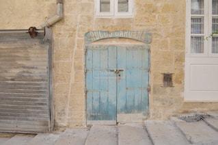 建物への扉の写真・画像素材[868660]