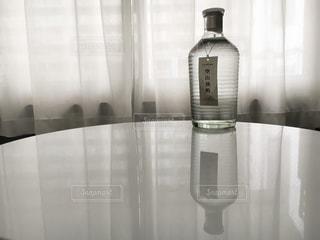 ガラス シャワーのドアの写真・画像素材[1262409]