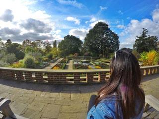 風景,カメラ,イギリス,ロンドン,お洒落,近所,日中,インスタ映え