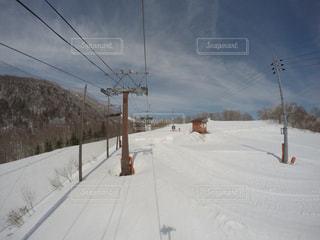自然,風景,アウトドア,スポーツ,雪,人物,ゲレンデ,レジャー,スキー場,リフト,斜面,日中