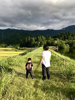 自然,風景,屋外,散歩,山,スマホ,iphone,日中,ShotOniPhone,ママと子供