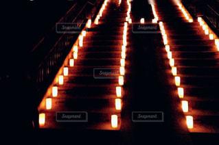 優しい灯りの写真・画像素材[2154079]