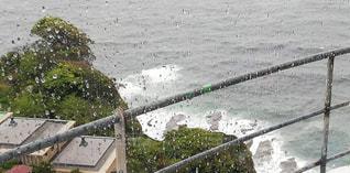 雨の休日の写真・画像素材[2171645]