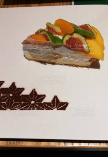 古都のケーキの写真・画像素材[2289802]