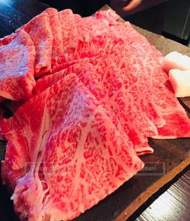 食欲の秋と肉の写真・画像素材[1463146]