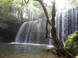 絶景,熊本,鍋ヶ滝