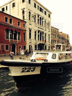 ベネツィアでの思い出の写真・画像素材[1205976]