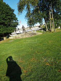 公園で撮影会 - No.1162543