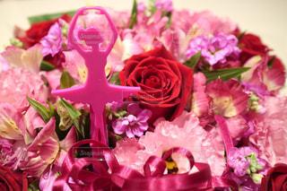 ピンクの花の花束 - No.850696