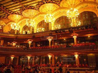 旅行,スペイン,海外旅行,マドリード,カタルーニャ音楽堂
