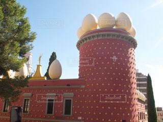 旅行,スペイン,海外旅行,ダリ美術館