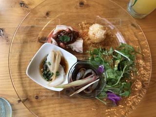 ランチ,野菜,料理,中華,前菜,お昼,柏の木
