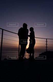 風景,夕日,絶景,夕焼け,海岸,デート,インスタ映え,白崎海洋公園