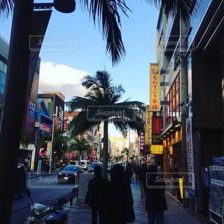 南国,沖縄,旅行,国際通り,沖縄旅行