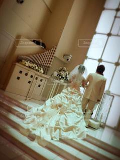 結婚式 - No.783061