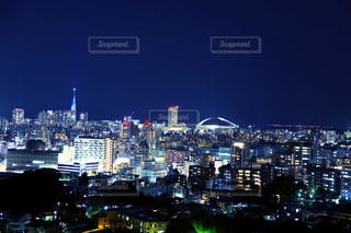 秋,絶景,福岡,福岡タワー