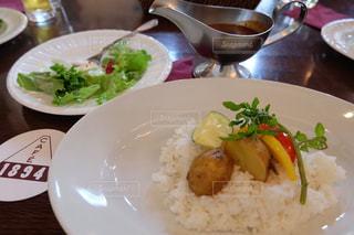 食べ物,食事,ランチ,サラダ,美味しい,シチュー,ポテト,café1894