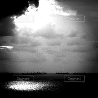 海の写真・画像素材[818734]