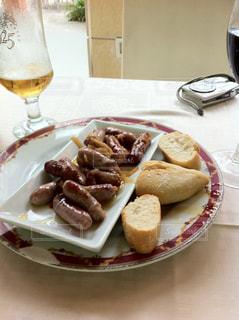 旅,ご飯,スペイン,一人旅,おつまみ,ワインのお供