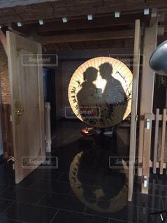 傘,結婚式前撮り