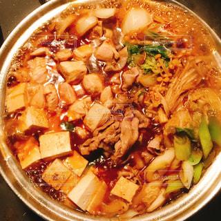 お鍋  すき焼き  ご飯  夕飯  冬