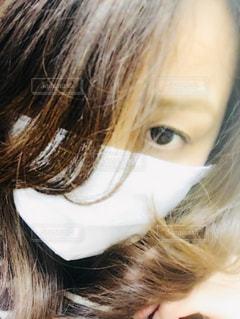 マスクで防御 - No.1060437