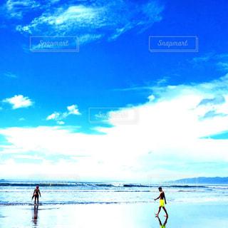 夏の思い出♥️の写真・画像素材[1424806]