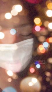 風邪で🤧寝込むの写真・画像素材[1672616]