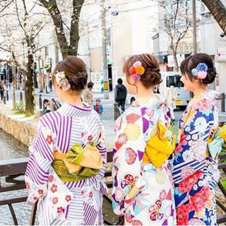 京都での思い出の写真・画像素材[1684986]
