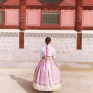 韓国旅行の写真・画像素材[2034017]