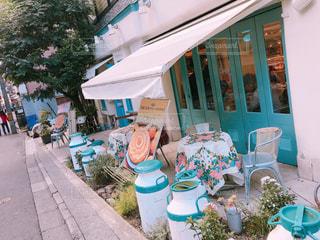 京の街をお散歩の写真・画像素材[2260603]