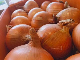 美味しい玉ねぎの写真・画像素材[2812424]