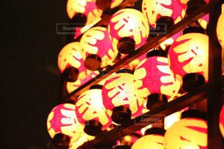 提灯祭り - No.916752