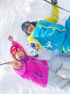 子供,女の子,スキー,祭,PassMe,沼尻スキー場