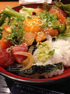 ランチ,丼,海鮮,堂島とろ家