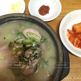 韓国,光化門,土俗村