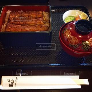 ランチ,東京,お吸い物,梅田,外食,丼,鰻,うなぎ,丑の日,鰻重,人形町