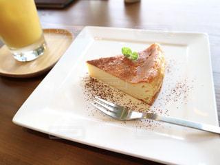 チーズケーキの写真・画像素材[800863]