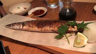 さんま!秋刀魚!サンマ!の写真・画像素材[835887]