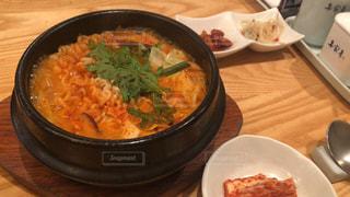 韓国料理,食欲,チゲ鍋,プデチゲ