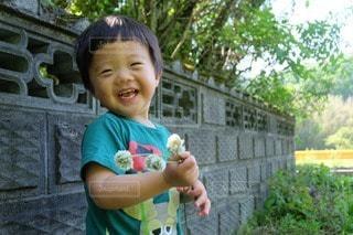 子どもの写真・画像素材[20978]