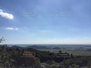 筑波山鳥居前の写真・画像素材[773462]
