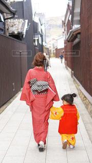 着物,お正月,七五三,童,ママと子供,こども着物,親子着物