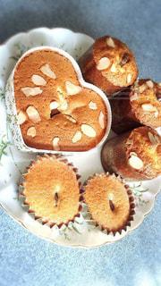 手作りケーキ♥の写真・画像素材[800114]
