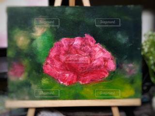 ピンクの薔薇の写真・画像素材[900955]