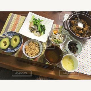 中華風鶏肉ささみとなすの麻婆鍋