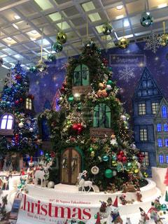 クリスマス ツリーの写真・画像素材[892570]